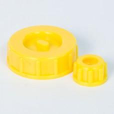 BabeBot Lid & Ring