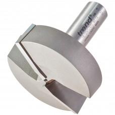 Panel bevel cutter - shank 1/2