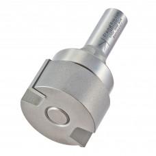 Intumescent cutter 20mm x 40mm  - shank 1/2