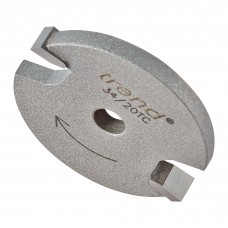 Slotter 6mm kerf 1/4 bore