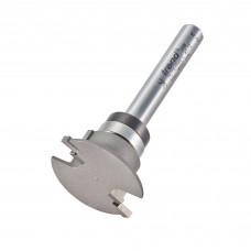 Aquamac 21recesser 33.8mm diameter x 9.3mm cut - shank 8 mm
