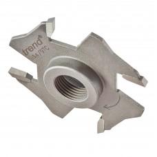 Slotter 2.5mm kerf M12mm bore