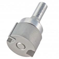 Intumescent cutter set 25mm x 40mm - shank 1/2