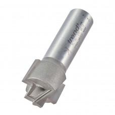 19mm Rebater - shank 1/2