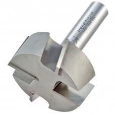 Tenon cutter 50.8mm dia x 20mm cut  - shank 1/2