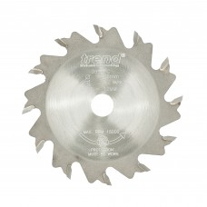 Slotter 2mm kerf 12mm bore