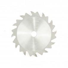 Slotter 2.5mm kerf 12mm bore