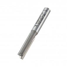 Two flute cutter 6.5mm diameter - shank 1/4