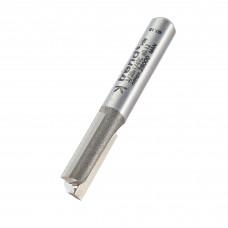 Two flute cutter 7.5mm diameter - shank 1/4