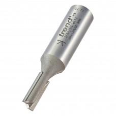 Two flute cutter 7mm diameter - shank 1/2