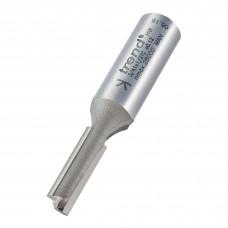 Two flute cutter 8mm diameter - shank 1/2