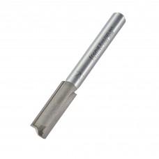 Two flute cutter 8mm diameter - shank 1/4