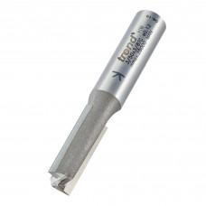 Two flute cutter 9.5mm diameter - shank 3/8