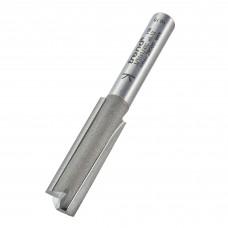 Two flute cutter 9.5mm diameter - shank 1/4
