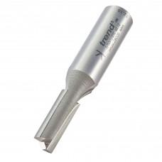 Two flute cutter 9mm diameter - shank 1/2