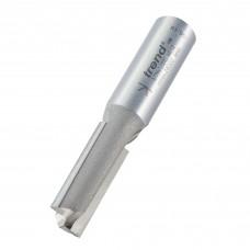 Two flute cutter 12mm diameter - shank 1/2