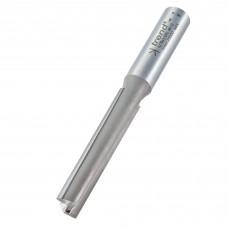 Two flute 12mm dia x 63mm cut  - shank 1/2