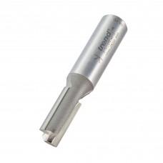 Two flute cutter 11mm diameter - shank 1/2