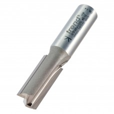 Two flute cutter 12.7mm diameter - shank 1/2