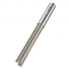 Two flute 12.7mm dia x 75mm cut  - shank 1/2
