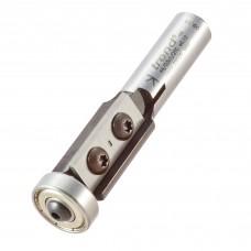 Rota-Tip cutter 19mm diameter - shank 1/2