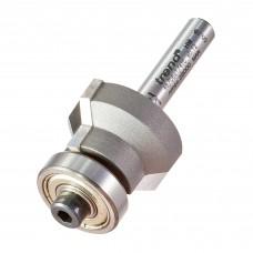 Combi trimmer 24mm diameter - shank 1/4