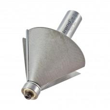 Bevel cutter - shank 1/2