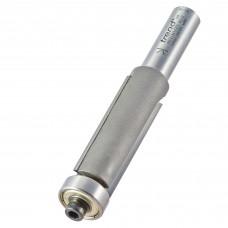 Guided trimmer 19.1mm diameter 50mm length - shank 1/2