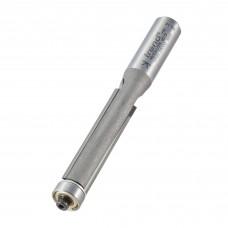 Guide trimmer 12.7mm diameter 50mm length - shank 1/2