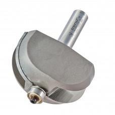 Guided cove cutter 63.5mm diameter - shank 1/2