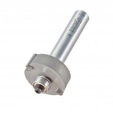Bearing Guided 35mm Diameter Rebater - shank 1/2
