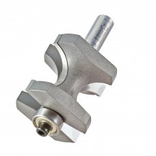Guided staff bead cutter - shank 1/2