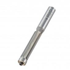 Trimming cutter 12.7mm diameter - shank 1/2