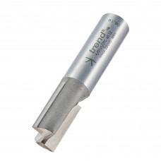 Two flute cutter 14mm diameter - shank 1/2