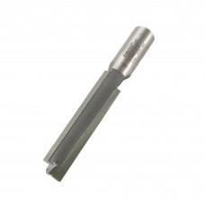 Two flute cutter 15mm diameter x 63mm  - shank 1/2
