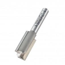 Two flute cutter 13mm diameter - shank 1/4