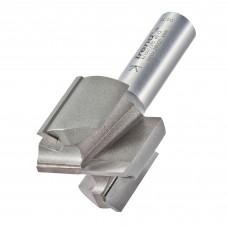 Two flute cutter 35mm diameter - shank 1/2