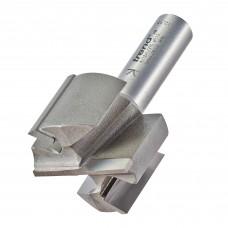 Two flute cutter 38.1mm diameter - shank 1/2