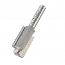Two flute cutter 15.9mm diameter - shank 1/4