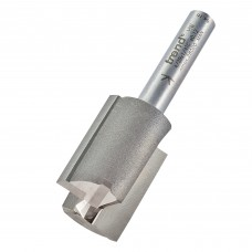 Two flute cutter 18mm diameter - shank 1/4