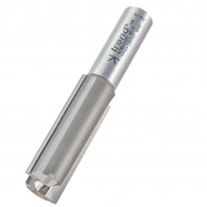 Two flute cutter 18mm diameter - shank 1/2