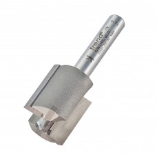 Two flute cutter 18.2mm diameter - shank 1/4