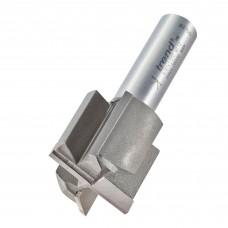 Two flute cutter 30mm diameter - shank 1/2