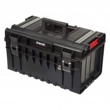 Pro Modular Storage Case 350 with Rails