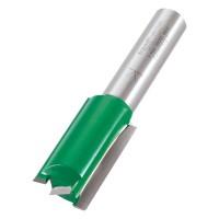 Two Flute Cutter 20.0mm diameter - shank 1/2