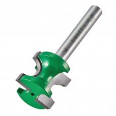 Staff bead 5.2mm radius - shank 1/4