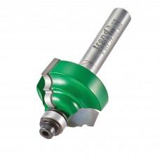 Classic ogee 4mm radius - shank 8 mm