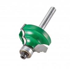Ovolo 5.5mm radius - shank 1/4