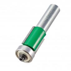 Guided trimmer 19.1mm diameter  - shank 1/2