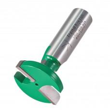 Slat wall cutter - shank 1/2